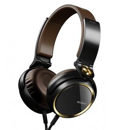 Sony MDR-XB600 Extra Bass Kulaküstü Kulaklık