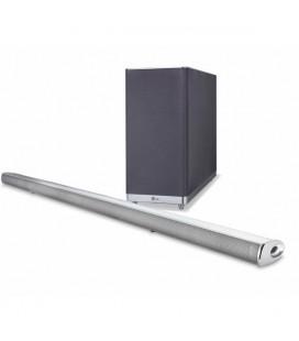 LG HS6 SoundBar Ev Sinema Sistemi, 320 W, 4.1 Kanal , USB, HDMI