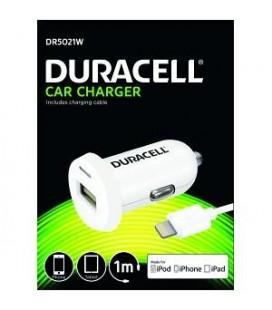 DURACELL DR5021W İPHONE İPOD İPAD ARAÇ ŞARJ ALETİ