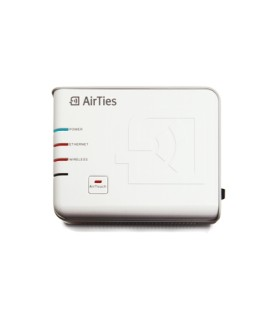 Airties Air 4310 150 Mbps 1 Portlu Kablosuz Ağ Genişletici
