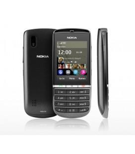 NOKIA ASHA 300 GRAPHITE CEP TELEFONU
