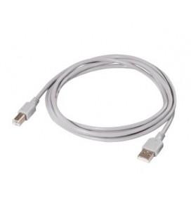 Hama Gri Usb Bağlantı Kablosu 2.5m  34674
