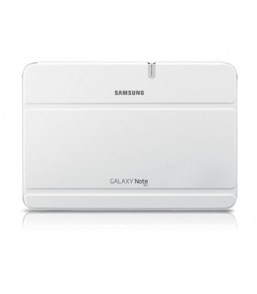 Samsung Galaxy Note 10.1 Tablet Cover Case White EFC-1G2NWECSTD