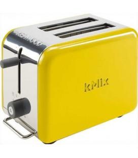 Kenwood KMiX Serisi Ekmek Kızartma Makinesi Sarı TTM028