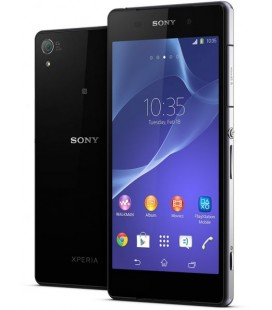 Sony Xperia D6502 Z2 Siyah Cep Telefonu