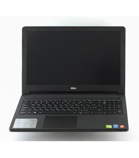 """Dell Inspiron 5558 Intel Core i7 5500U 2.4GHz/3.0Ghz 8GB 1TB 15.6"""" Taşınabilir Bilgisayar"""