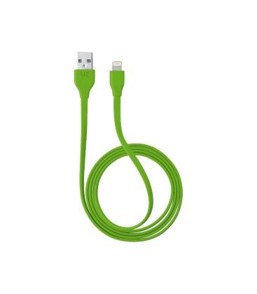 Urban Revolt Yesil 1m USB Cable iPhone 7 20130