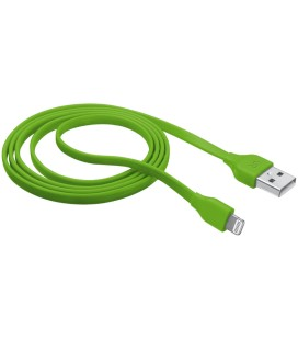 Urban Revolt   İphone 7 Usb Kablosu 1m Yeşil 20130