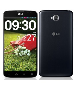 LG G PRO LITE D682TR Siyah Cep Telefonu