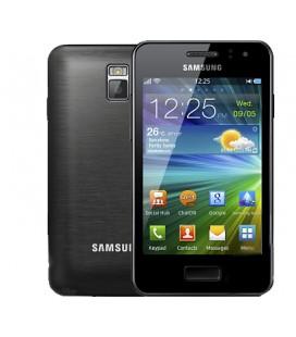 Samsung S7250 Wave M Siyah Cep Telefonu