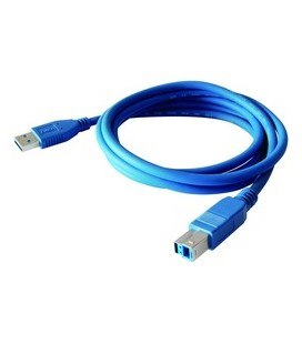 Eye-Q USB 3.0 Printer Cable