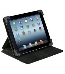 "Eye-Q  Siyah Suni Deri Universal Tablet Kılıfı EQ-LTAB97BK 9.7"""