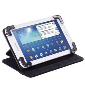 Eye-Q  Samsung Tab 3 T110 Siyah Tablet Kılıfı EQ-LT110B