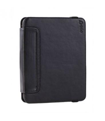 "Eye-Q 8"" Siyah Suni Deri Universal Tablet Kılıfı EQ-LTAB8BK"