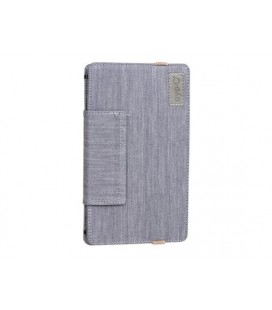EYE-Q TABS GALAXY TAB 8.4 TABLET CASE GREY JEANS EQ-LTS84KG