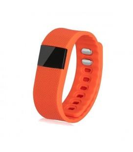 Appscomm Activity Bracelet Orange T6