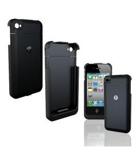 Powermat iPhone 4/4S wireless charging System PMM-IP4-BI9-EU