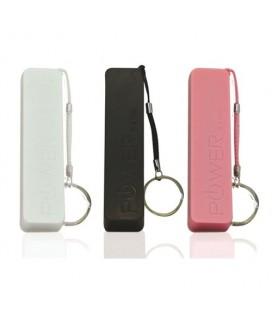 Petrix 2600 mAh portable charger - PFPB2200