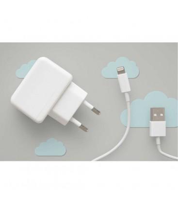 IPhone 5 5s 6 6s 7 7 6s T-1005 Petrix plus ptm plus Compatible Charging Cable Adapter Kit