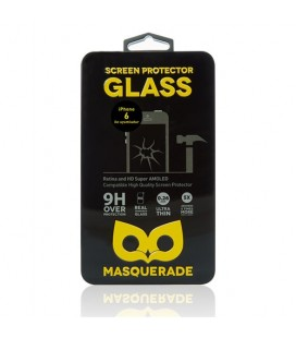 Masq Masquerade glass screen protector iPhone 6 and 6S