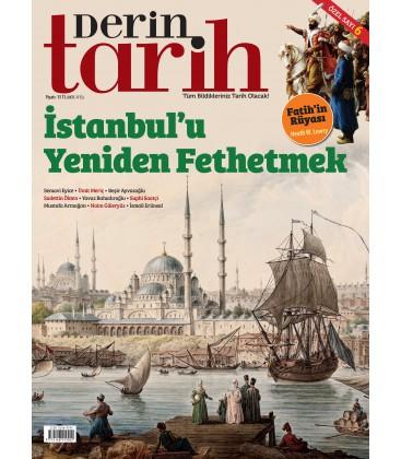 İstanbul'u Yeniden Fethetmek Özel Sayı 6