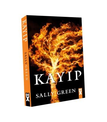Kayıp - Yazar Sally Green