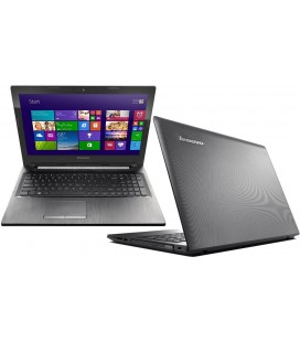 Lenovo G50-45 AMD A6 1.8GHZ-4GB-500GB-15.6''-2GB-W8.1 NOTEBOOK