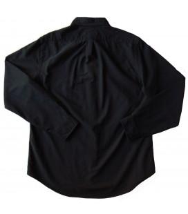 Ralph LAUREN Siyah Pamuk Erkek Gömlek 710615724006