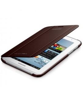 """Samsung Orjinal Kahverengi GALAXY TAB 3 8"""" Kılıf EF-BT310BAEG"""