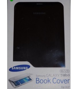"Original Samsung Brown Galaxy Tab 3 8"" EF-BT310BAEG"