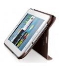 """Original Samsung Brown Galaxy Tab 3 8"""" EF-BT310BAEG"""