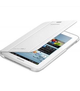"""Samsung Galaxy Tab 2 7.0""""  Orjinal - Beyaz Kılıf EFC-1G5SWECSTD"""