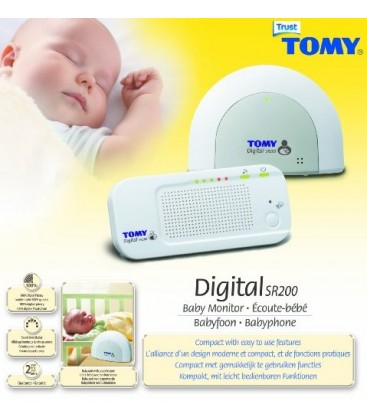 Tomy SR200 Bebek Telsizi