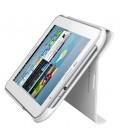 """Samsung Galaxy Tab 2 7.0"""" Original - Cover White EFC-1G5SWECSTD"""