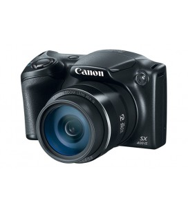 Canon PowerShot SX400 IS Fotoğraf Makinesi