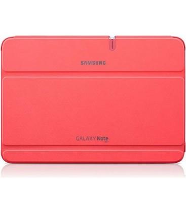 Original Samsung N8005 Galaxy Note 10.1 Pink leather case EFC-1G2NPECSTD