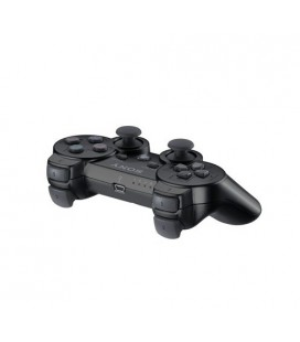 Sony Playstation 3 Titreşimli Kablosuz Kumanda/Kol (Joystick) Siyah