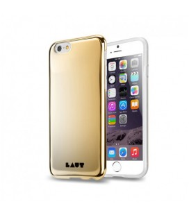 Laut HUEX Cover iPhone 6s Gold