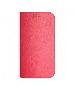 TUCANO Galaxy S6 Kırmızı Kılıf SG6LO,