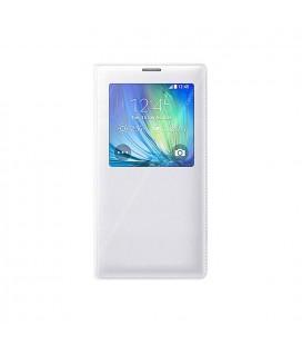 İwill Samsung Alpha Beyaz Kapaklı Kılıf