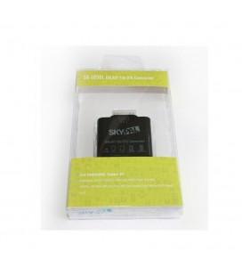 SA-105GL GALAXY TAB USB/TF/M2/SD/MMC/MS/MSDUO 5'Lİ KART OKUYUCU