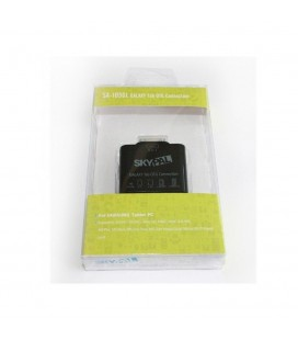 TU-105GL Galaxy Tab USB/TF/M2/SD/MMC/MS/MS Duo card reader 5