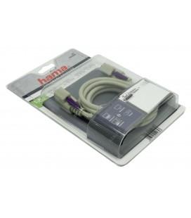 Hama VGA monitor cable, shielded, 1.80 m