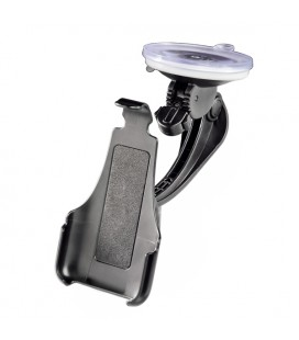 Hama iPhone 4S 106619 phone compatible car holder