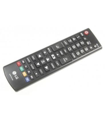 LG AKB74915325 ORJİNAL TV KUMANDASI