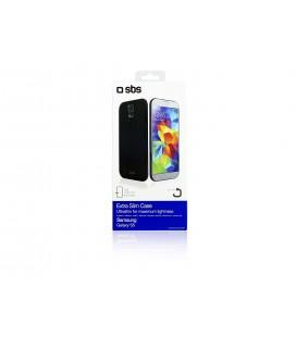 Sbs Samsung S5 Siyah Kapak