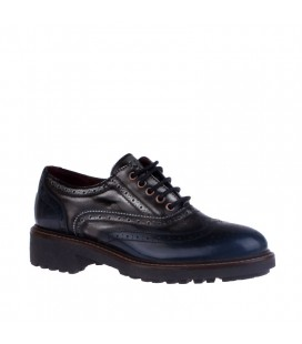 Frau Verona Bayan Ayakkabı 97X5 FRAU Lacivert