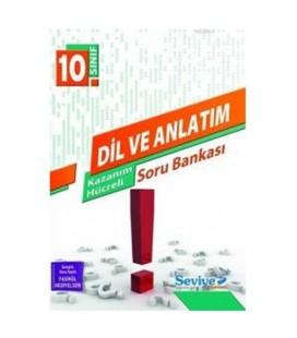 10. Sınıf Dil Ve Anlatım Soru Bankası Seviye Yayınları