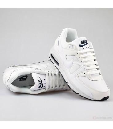 promo code 95c9b 1cacb Nike Air Max Command Premium Erkek Günlük Ayakkabı 694862 100 - Gümrük  Deposu