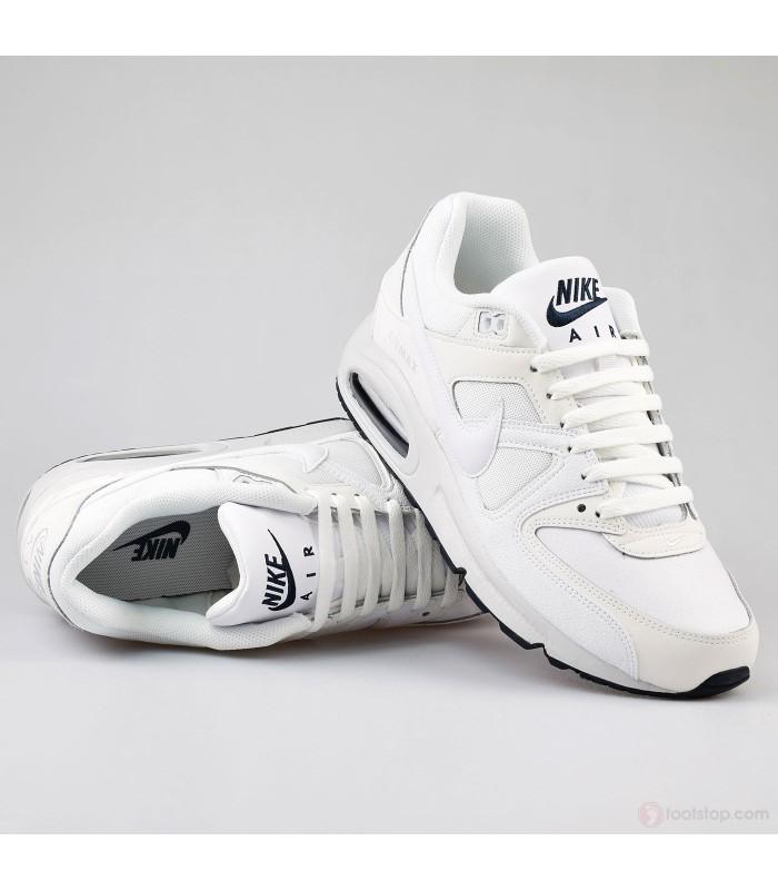 best sneakers c6a93 df42c Nike Air Max Command Premium Erkek Günlük Ayakkabı 694862 100
